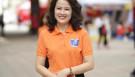 Cô Nguyễn Thị Nhâm Huyền