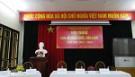 Hội nghị cán bộ công chức, viên chức năm 2017
