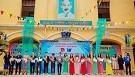 Kỉ niệm 87 năm ngày thành lập Đoàn TNCS Hồ Chí Minh (26/3/1931 - 26/3/2018): Chung khảo Học sinh tài năng thanh lịch 2018