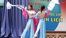 Sinh hoạt dưới cờ tuần 33 - Chủ đề: Việt Nam và Thế giới