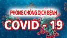 V/v thực hiện các biện pháp cấp bách phòng, chống dịch COVID-19